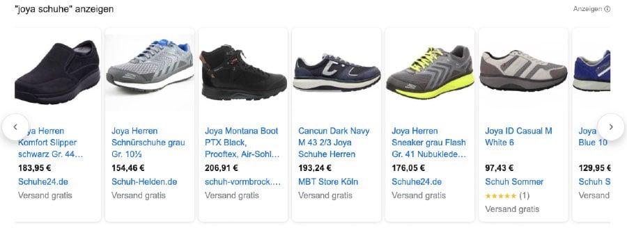 google-shopping-anzeige-2