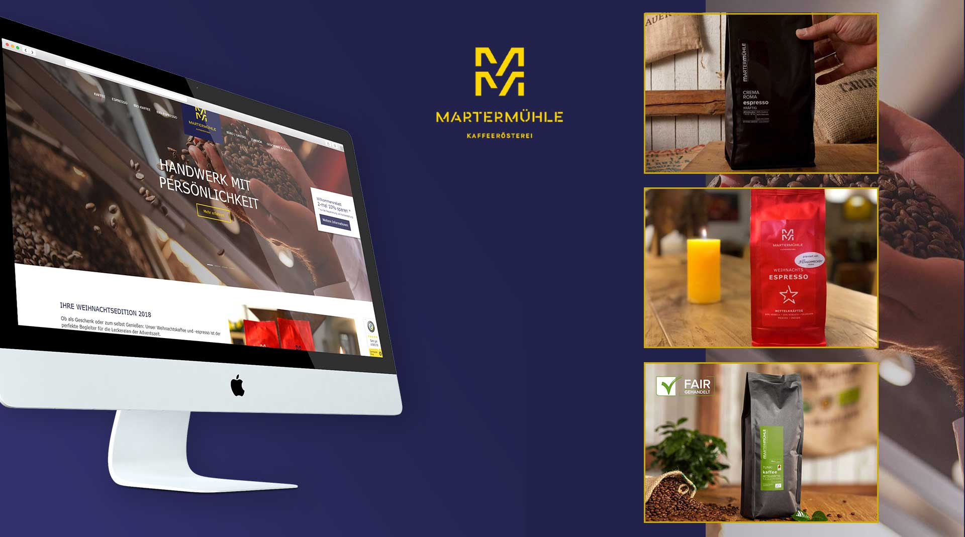 Martermuehle-Relaunch-Shopware