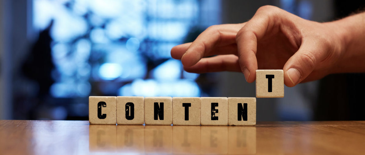 Optimaler SEO Content. wolter e-marketing