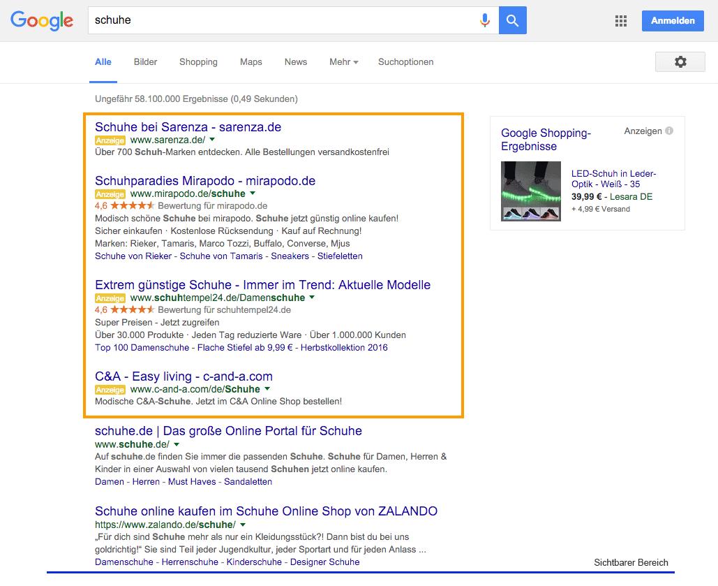 google-adwords-anzeigen-top
